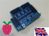 Raspberry Pi Add-on Board